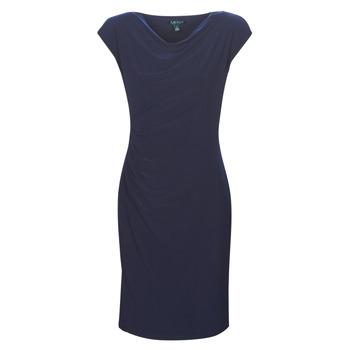 衣服 女士 短裙 Lauren Ralph Lauren Ancelin 海藍色