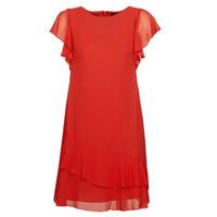 衣服 女士 短裙 Lauren Ralph Lauren Arolde 紅色