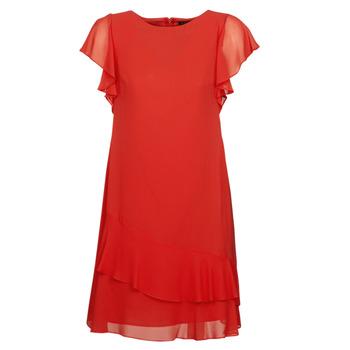 衣服 女士 短裙 Lauren Ralph Lauren Arolde 红色