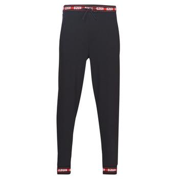 衣服 男士 厚裤子 HUGO - Hugo Boss DOAK 202 黑色 / 红色