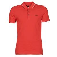 衣服 男士 短袖保罗衫 HUGO - Hugo Boss DINOSO 202 红色