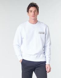 衣服 男士 卫衣 Versace Jeans B7GVA7FB 白色