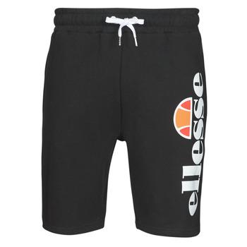 衣服 男士 短裤&百慕大短裤 艾力士 BOSSINI 黑色
