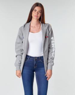 衣服 女士 卫衣 艾力士 SERINITAS 灰色