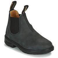鞋子 儿童 短筒靴 Blundstone KIDS CHELSEA BOOT 1325 灰色