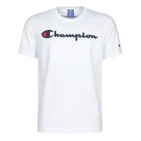 衣服 男士 短袖体恤 Champion 214194 白色