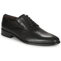 鞋子 男士 德比 So Size MANUELA 黑色