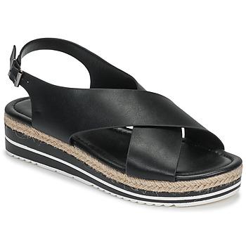 鞋子 女士 凉鞋 Moony Mood MELANIE 黑色