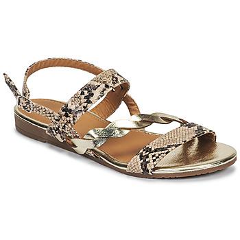 鞋子 女士 凉鞋 Moony Mood MELINDA Python