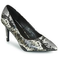 鞋子 女士 高跟鞋 Moony Mood MADRINA Python