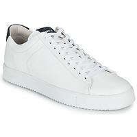 鞋子 男士 球鞋基本款 Blackstone RM50 白色
