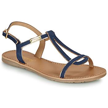 鞋子 女士 凉鞋 Les Tropéziennes par M Belarbi HABUC 海蓝色