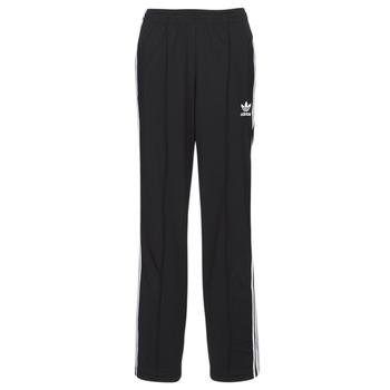 衣服 女士 厚裤子 Adidas Originals 阿迪达斯三叶草 FIREBIRD TP 黑色