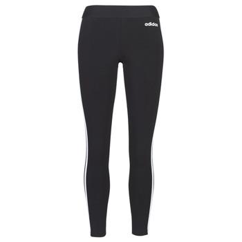 衣服 女士 紧身裤 adidas Performance 阿迪达斯运动训练 E 3S TIGHT 黑色