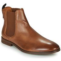 鞋子 男士 短筒靴 Kost CONNOR 40 驼色