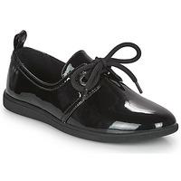 鞋子 女士 球鞋基本款 Armistice STONE ONE 黑色