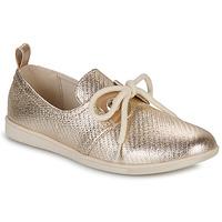 鞋子 女士 球鞋基本款 Armistice STONE ONE 金色