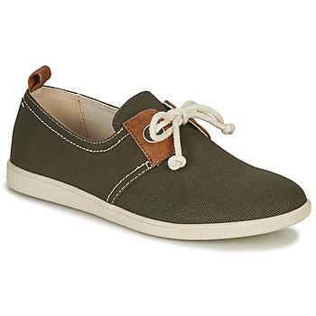 鞋子 男士 球鞋基本款 Armistice STONE ONE M 卡其色