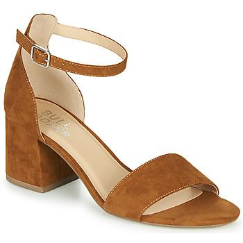 鞋子 女士 凉鞋 Bullboxer 039001F2T 棕色