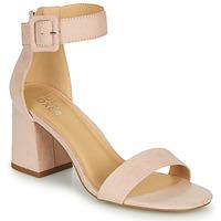 鞋子 女士 凉鞋 Bullboxer 041001F2T 玫瑰色