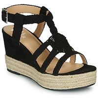 鞋子 女士 凉鞋 Bullboxer 175018F2T 黑色