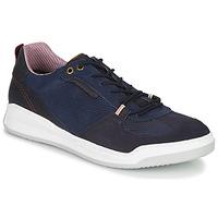 鞋子 男士 球鞋基本款 Bullboxer TESSA 蓝色