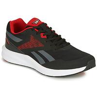 鞋子 男士 跑鞋 Reebok 锐步 REEBOK RUNNER 4.0 黑色