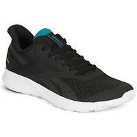 鞋子 男士 跑鞋 Reebok 锐步 REEBOK SPEED BREEZE 黑色 / 蓝色