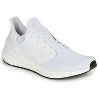 鞋子 男士 跑鞋 adidas Performance 阿迪达斯运动训练 ULTRABOOST 20 白色