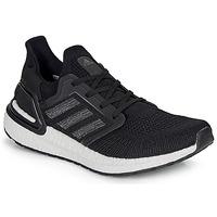鞋子 男士 跑鞋 adidas Performance 阿迪達斯運動訓練 ULTRABOOST 20 黑色