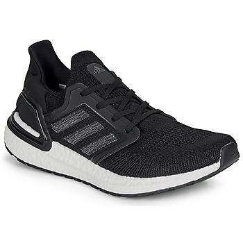 鞋子 男士 跑鞋 adidas Performance 阿迪达斯运动训练 ULTRABOOST 20 黑色