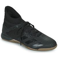 鞋子 足球 adidas Performance 阿迪达斯运动训练 PREDATOR 20.3 IN 黑色