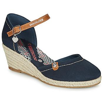 鞋子 女士 凉鞋 Dockers by Gerli 36IS210-667 海蓝色