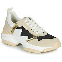 鞋子 女士 球鞋基本款 MAM'ZELLE HELIUM 白色 / 米色 / 黑色