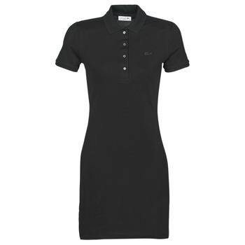 衣服 女士 短裙 Lacoste GAIL 黑色