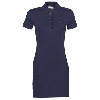 衣服 女士 短裙 Lacoste SOLENE 海藍色