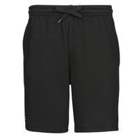 衣服 男士 短裤&百慕大短裤 Lacoste CHRISNA 黑色
