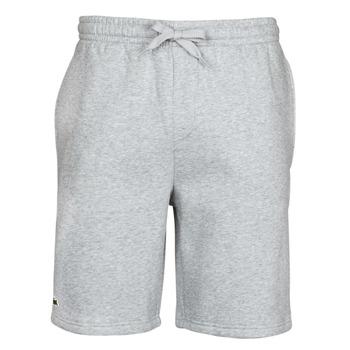 衣服 男士 短裤&百慕大短裤 Lacoste ANJARA 灰色