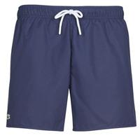 衣服 男士 男士泳裤 Lacoste DOLY 海蓝色