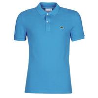 衣服 男士 短袖保羅衫 Lacoste PH4012 SLIM 藍色 / 松石綠