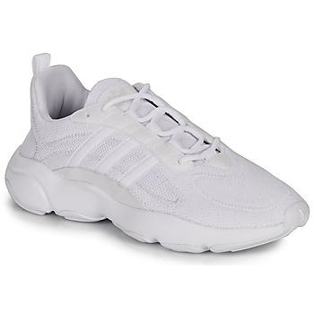 鞋子 男士 球鞋基本款 Adidas Originals 阿迪达斯三叶草 HAIWEE 白色