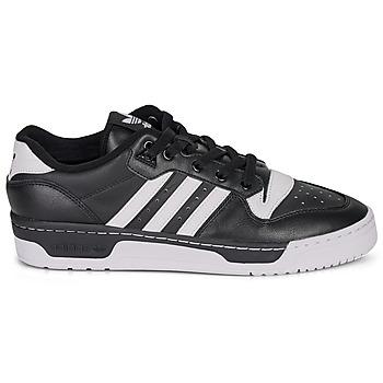 Adidas Originals 阿迪达斯三叶草 RIVALRY LOW