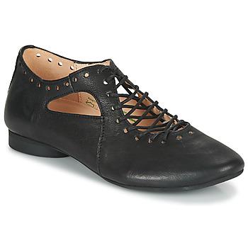 鞋子 女士 德比 Think GUAD 黑色