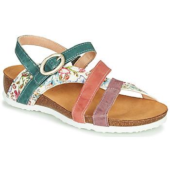 鞋子 女士 凉鞋 Think JULIA 红色 / 绿色 / 白色