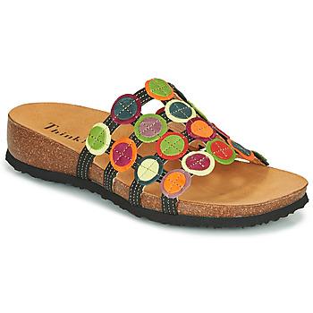 鞋子 女士 凉鞋 Think JULIA 黄色 / 红色 / 绿色