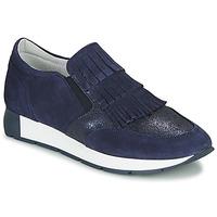 鞋子 女士 球鞋基本款 Myma METTITO 海藍色