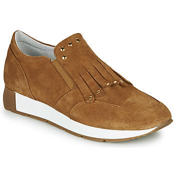 鞋子 女士 球鞋基本款 Myma MOLISSA 棕色