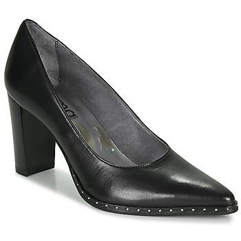 鞋子 女士 高跟鞋 Myma LOUSTIKI 黑色