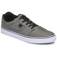 鞋子 男士 球鞋基本款 DC Shoes TONIK TX SE 灰色
