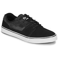 鞋子 男士 球鞋基本款 DC Shoes TONIK SE 黑色 / 灰色
